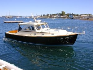Ellis 36 Express Cruiser for Sale