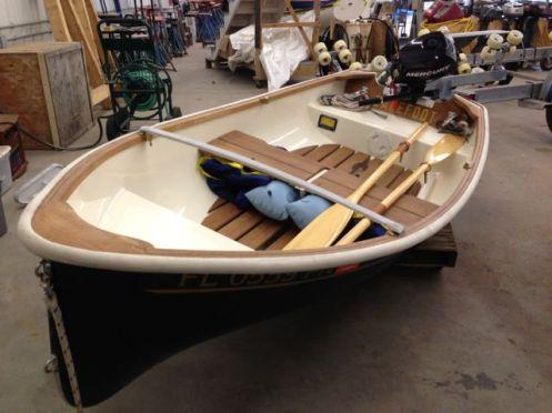 Trinka 10 Yacht Tender
