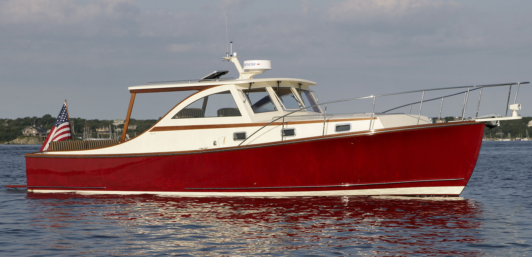 Ellis Boat For Sale: Ellis 36 Express Cruiser ('06)