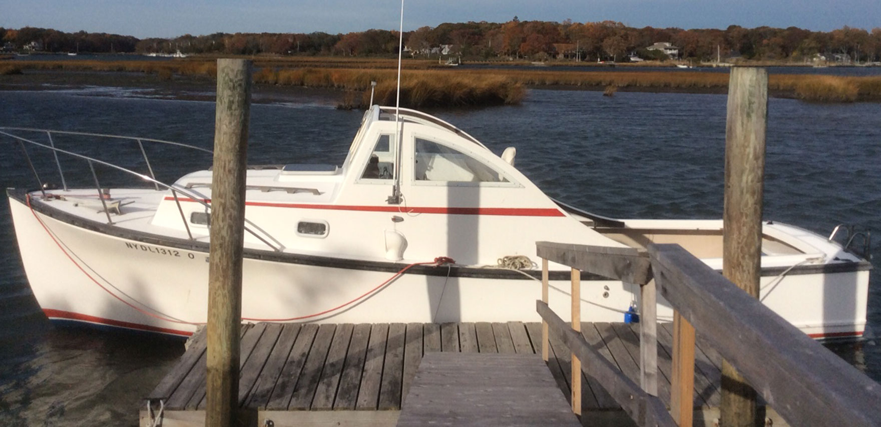 Ellis Boat For Sale: Ellis 28 Express Cruiser
